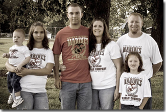"Click here to view our ""Semper Family"" Photo Gallery"